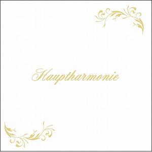 Hauptharmonie