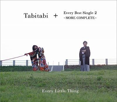 Tabitabi + Every Best Single 2 〜MORE COMPLETE〜