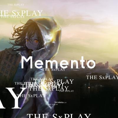 1st FULL Album『Memento』 ジャケット写真