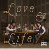 LOVE & LIFE 歌詞