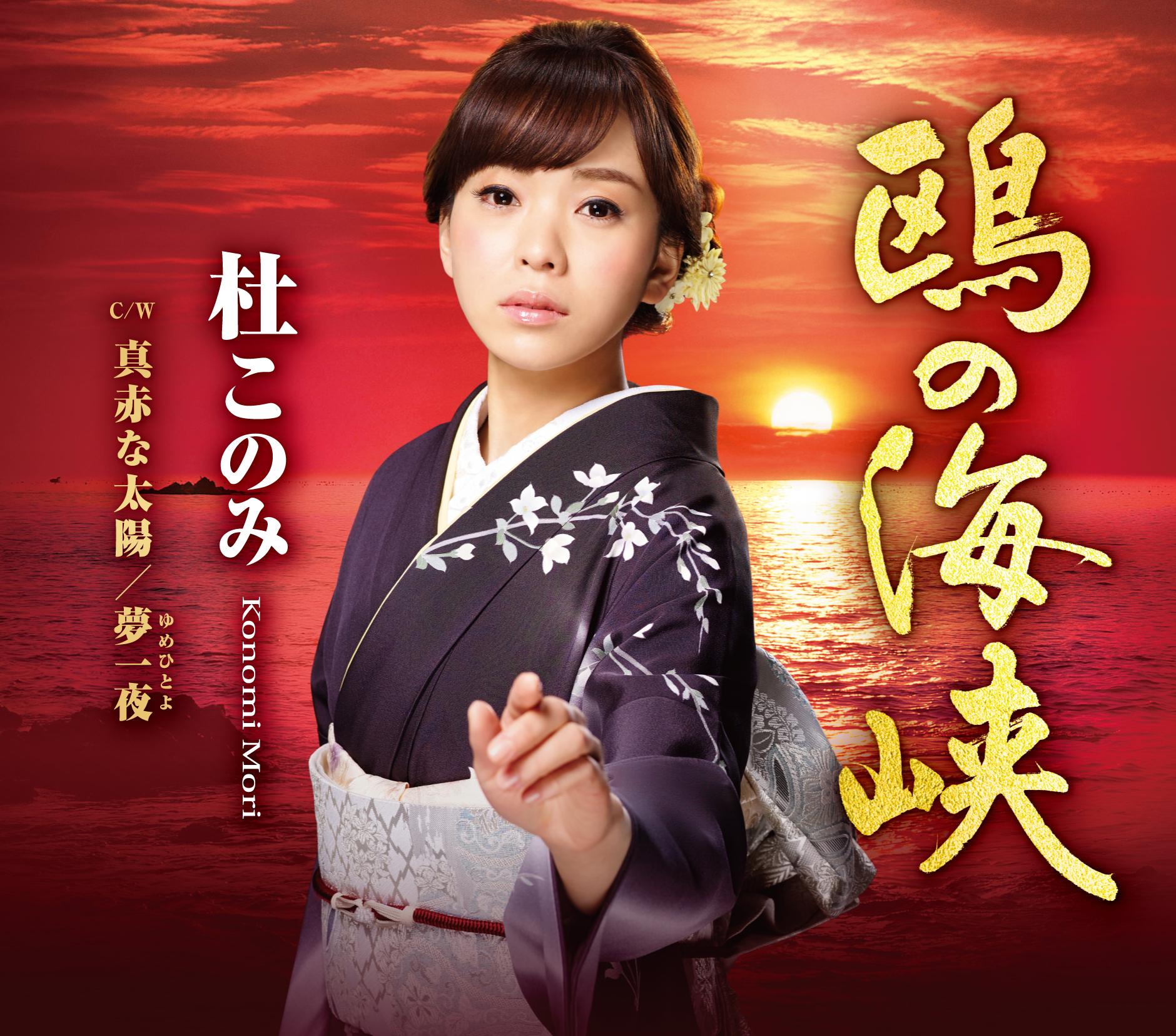 「夢一夜」の動画・レビュー                  杜このみ                杜このみ 人気歌詞ランキング BEST5