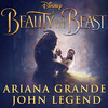 Beauty and the Beast 美女と野獣 歌詞