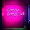 Goody-Good Girl 歌詞