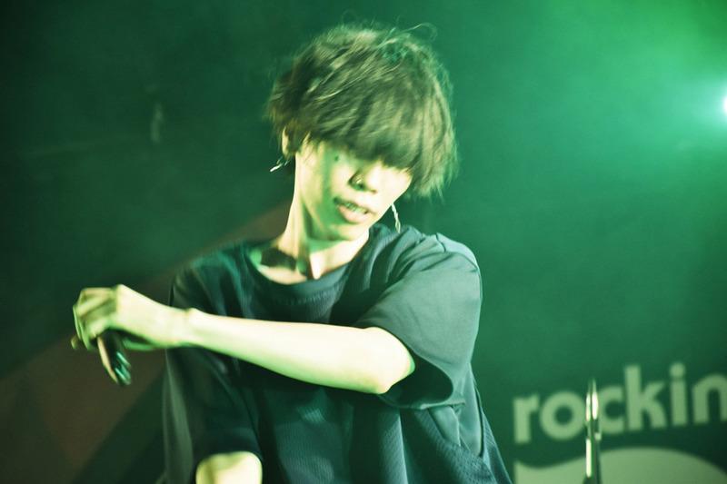 米津玄師 ROCK IN JAPAN FESTIVAL2016で新曲「LOSER」初披露!新たな扉が開いた名曲の誕生!!