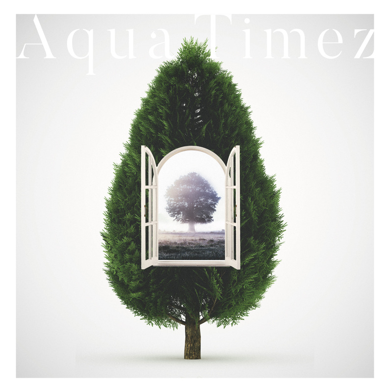 Aqua Timez、新アルバム表題曲「アスナロウ」MV公開の画像(3/4)