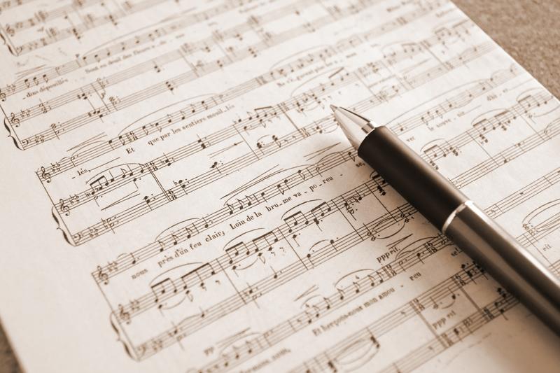 を 音楽 だから 歌詞 僕 は 辞め た